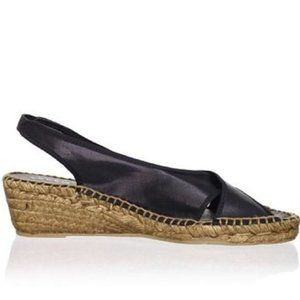 Andre Assous Dodie Espadrille Wedge